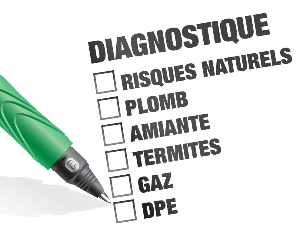 Diagnostic-immobilier Lureuil
